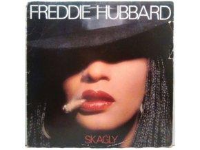 LP Freddie Hubbard - Skagly, 1980
