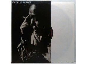 LP Charlie Parker - Charlie Parker, 1981