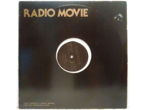 Radio Movie ‎– Let's Move Together, 1984