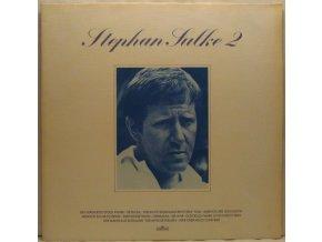 LP Stepan Sulke - Stephan Sulke 2, 1977