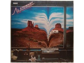 LP Al Stewart - Time Passages , 1978