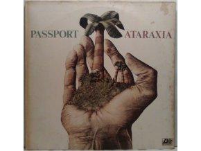 LP Passport - Ataraxia, 1978