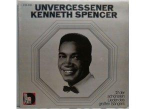 LP Kenneth Spencer – Unvergessener Kennth Spencer