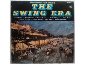 LP Various - The Swing Era, 1971