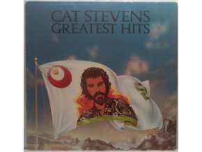 LP Cat Stevens – Greatest Hits, 1975