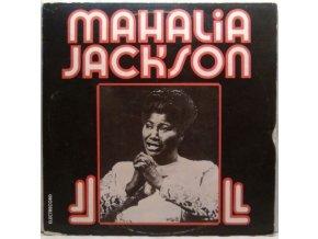 LP Mahalia Jackson - Mahalia Jackson, 1979