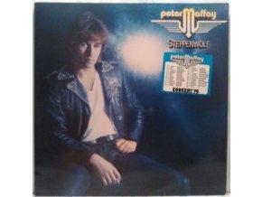 LP Peter Maffay – Steppenwolf, 1979