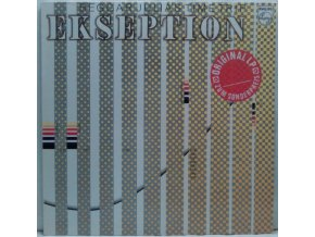 LP Ekseption - Beggar Julia's Time Trip, 1978