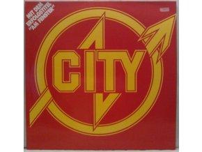 LP City - City, 1978