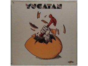 LP Yucatan - Yucatan, 1982