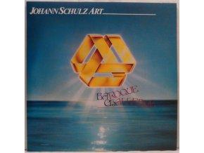 LP Johann Schulz Art – BAroque CHallenge, 1986
