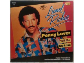 Lionel Richie - Penny Lover, 1983
