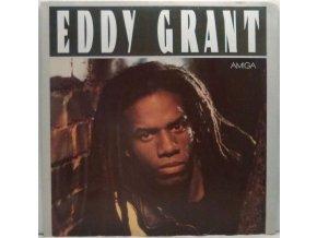 LP Eddy Grant - Eddy Grant, 1987