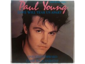 Paul Young - Love Will Tear Us Apart, 1984