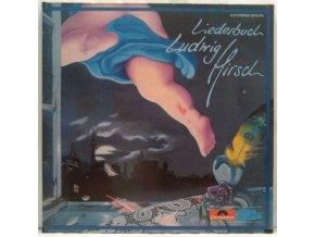 2LP Ludwig Hirsch - Liederbuch, 1979