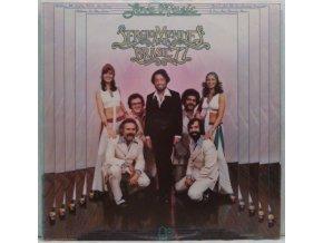 LP Sergio Mendes And Brasil '77 - Love Music, 1973
