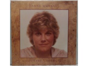 LP Anne Murray - A Country Collection, 1980