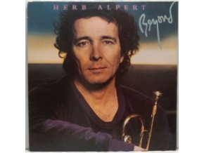 LP Herb Alpert - Beyond, 1980