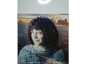 LP Andreas Vollenweider – ...Behind The Gardens - Behind The Wall - Under The Tree... 1981