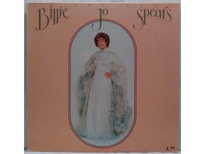 LP Billie Jo Spears – I'm Not Easy, 1976