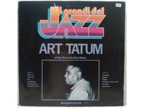 LP Art Tatum – Art Tatum, 1980