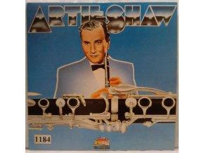 LP Artie Shaw – Artie Shaw, 1984