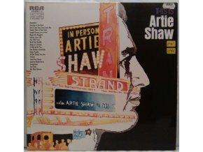 2LP Artie Shaw - This Is Artie Shaw