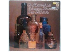 LP Coleman Hawkins, Ben Webster – In Memoriam