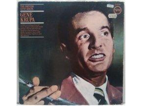 LP Gene Krupa - The Driving Gene Krupa