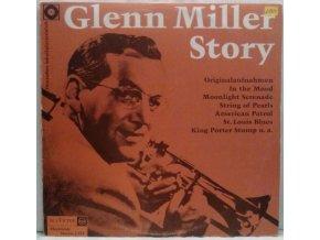 LP Glenn Miller - Glenn Miller Story, 1970