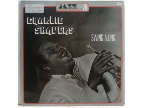 LP Charlie Shavers ‎– Swing Along, 1978