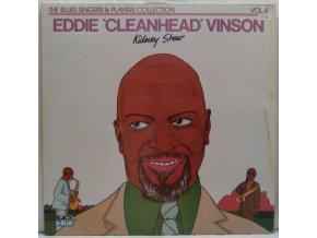 "LP Eddie ""Cleanhead"" Vinson – Kidney Stew, 1987"