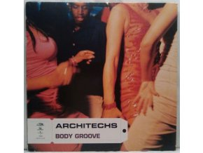 Architechs - Body Groove, 2000
