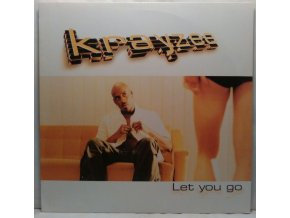 Krayzee ‎– Let You Go, 1999