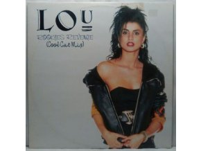 Lou ‎– Rookies Revenge (Cool Cut Mix) 1988