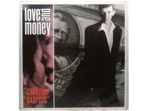 Love And Money - Candybar Express, 1986