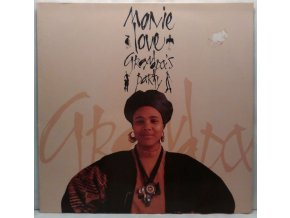 Monie Love - Grandpa's Party, 1989