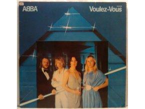 LP Abba - Voulez-Vous, 1979