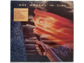 LP  Various ‎– 1988 Summer Olympics Album: One Moment In Time, 1988