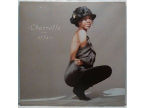 LP Cherrelle ‎– Affair, 1988