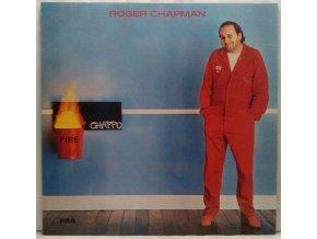 LP Roger Chapman – Chappo, 1979