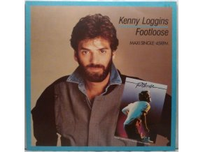 Kenny Loggins - Footloose, 1984