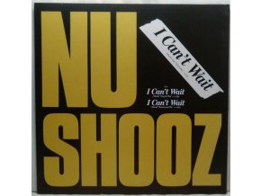 "Nu Shooz ‎– I Can't Wait (Vocal/Long ""Dutch Mix"") 1986"