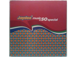 Jaydee - Music Is So Special, 1994