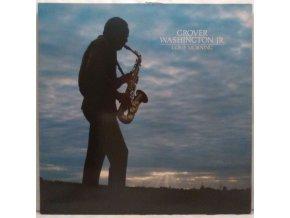 LP Grover Washington, Jr. - Come Morning, 1981