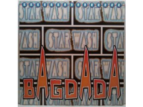 Star Wash - Bagdada, 1996