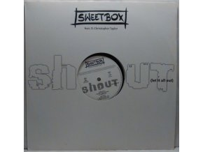 Sweetbox Feat. D. Christopher Taylor ‎– Shout (Let It All Out) 1998