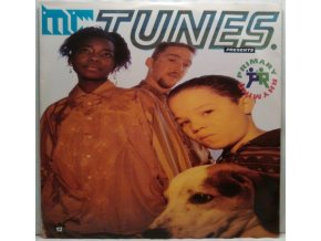 MC Tunes ‎– Primary Rhyming, 1990