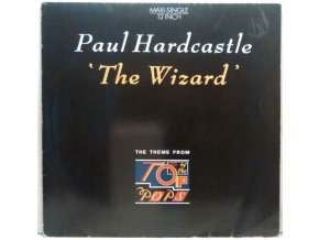 Paul Hardcastle - The Wizard, 1986