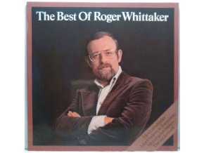 LP Roger Whittaker ‎– The Best Of Roger Whittaker, 1976